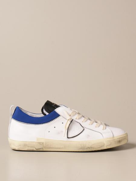 Zapatillas hombre Philippe Model