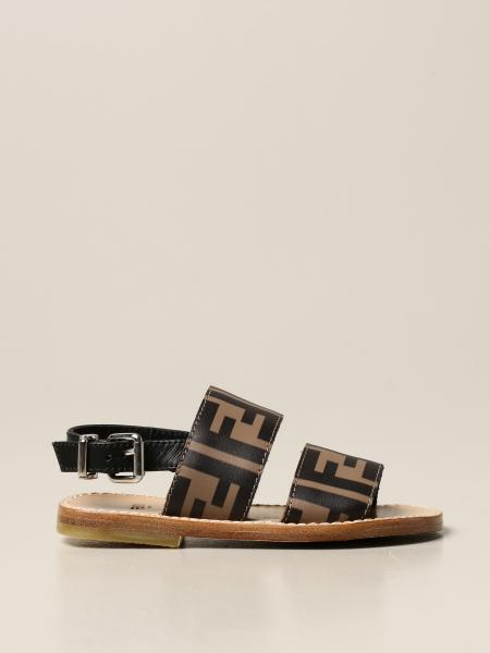 Fendi kids: Shoes kids Fendi