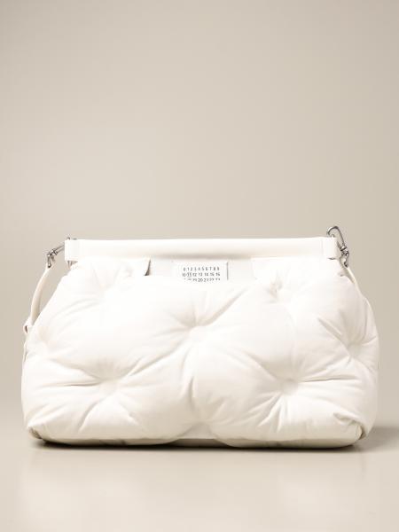 Maison Margiela: Glam Slam padded Maison Margiela bag