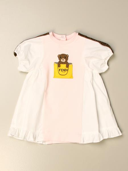Romper kids Fendi