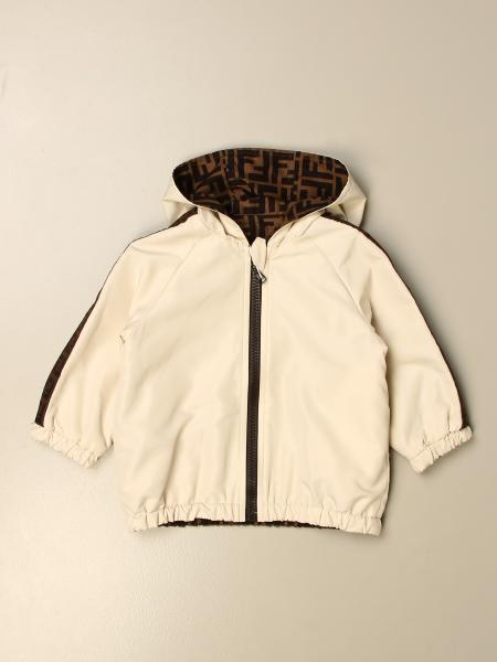 Fendi kids: Jacket kids Fendi