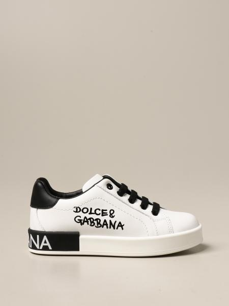 Shoes kids Dolce & Gabbana