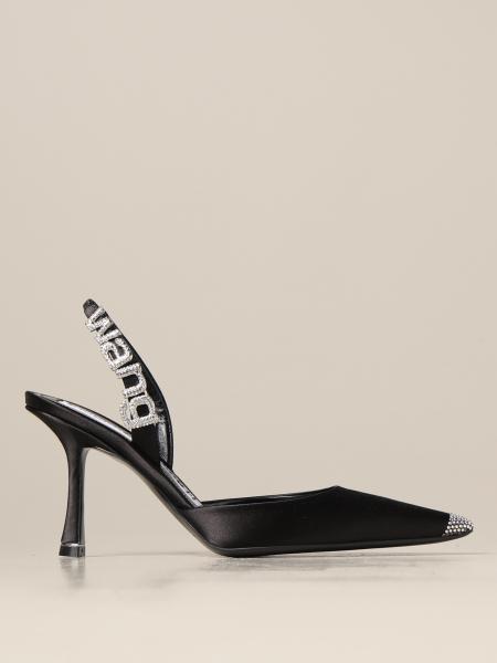 Alexander Wang ЖЕНСКОЕ: Обувь Женское Alexander Wang