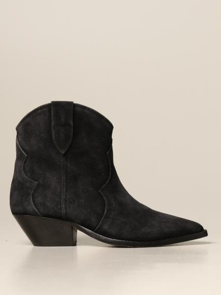 Shoes women Isabel Marant