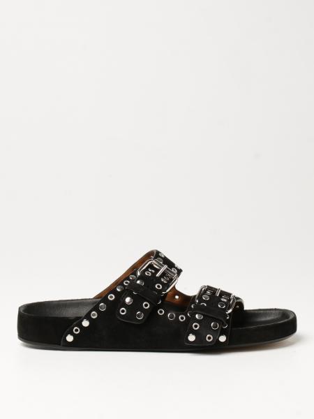 Обувь Женское Isabel Marant