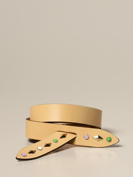 Cintura Isabel Marant in pelle