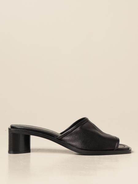 Sandalen mit absatz damen Acne Studios