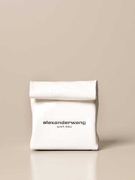 Alexander Wang ЖЕНСКОЕ: Наплечная сумка Женское Alexander Wang