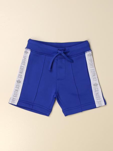 Dsquared2 Junior kids: Dsquared2 Junior jogging shorts with logo