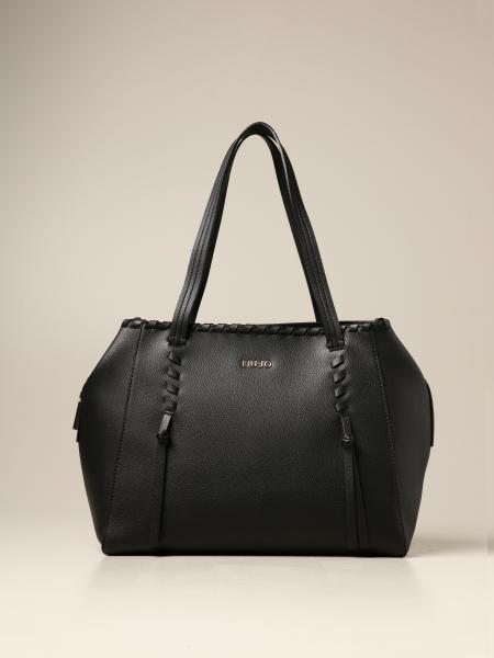 Liu Jo shoulder bag in synthetic leather