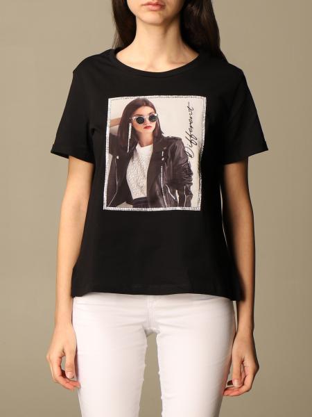 T-shirt women Liu Jo