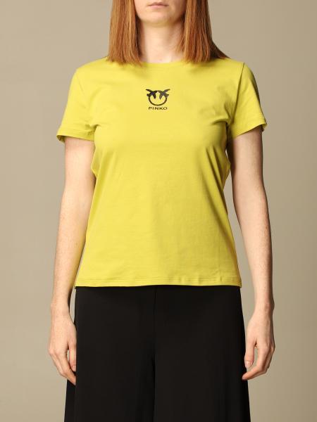 T-shirt damen Pinko