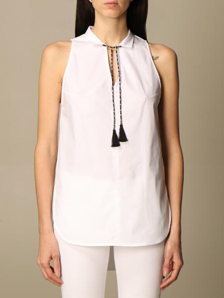 Блузка Женское Dondup