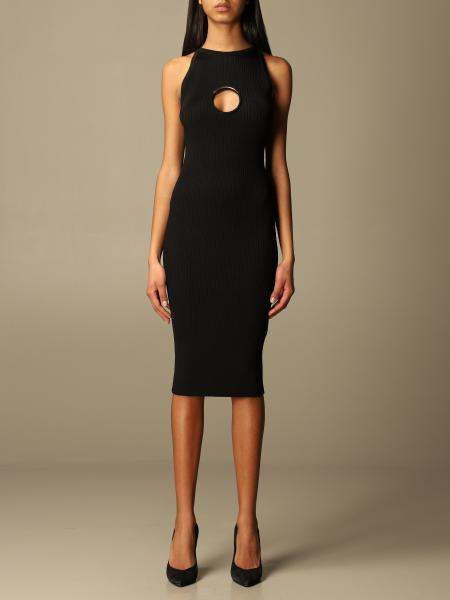 Versace women: Dress women Versace