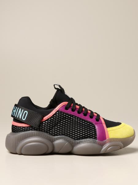 运动鞋 男士 Moschino Couture
