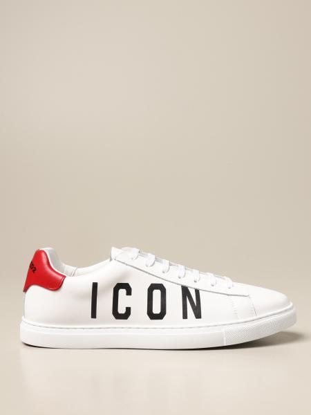 运动鞋 男士 Dsquared2