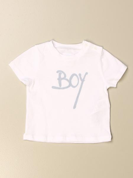 Douuod basic T-shirt with Boy logo