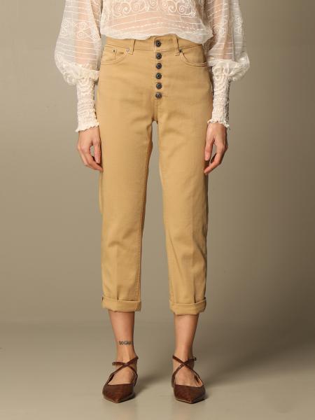 Pants women Dondup