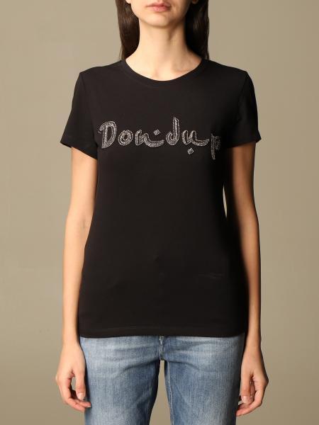 T-shirt women Dondup