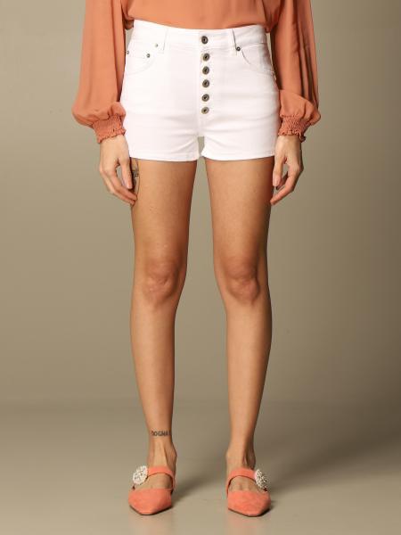 Shorts damen Dondup