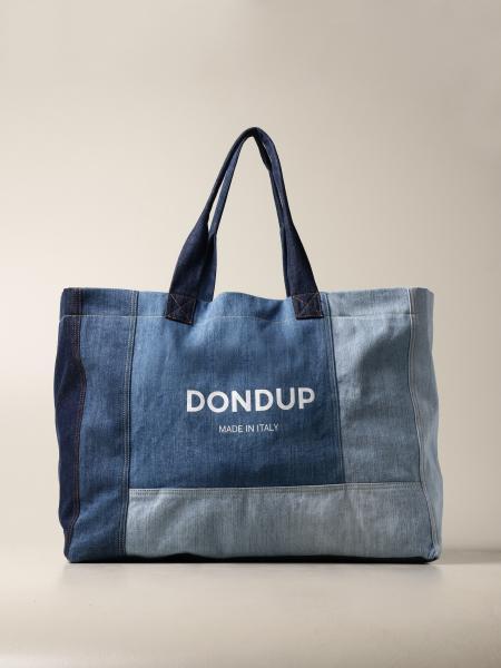 Bolso de mano mujer Dondup