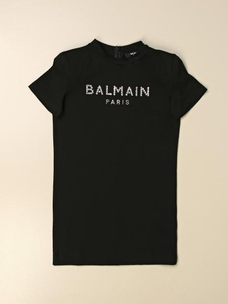 Платье Детское Balmain
