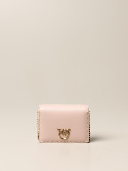 Portefeuille femme Pinko
