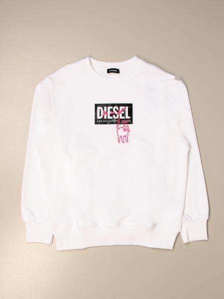 Pullover kinder Diesel