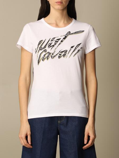 T恤 女士 Just Cavalli