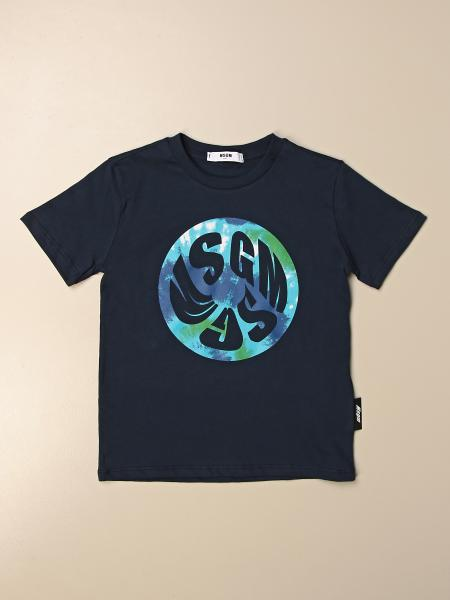 Msgm enfant: T-shirt enfant Msgm Kids