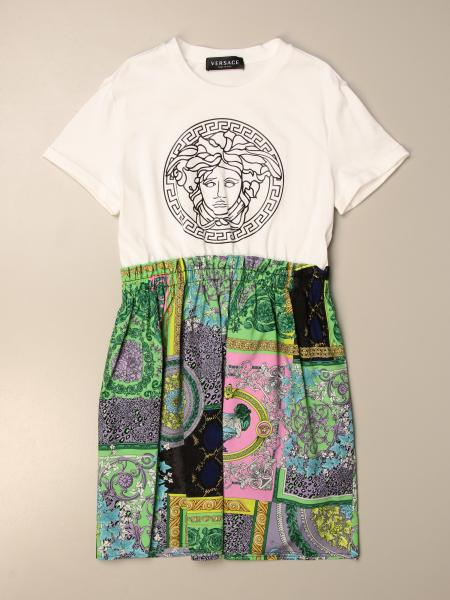 Costume enfant Versace Young
