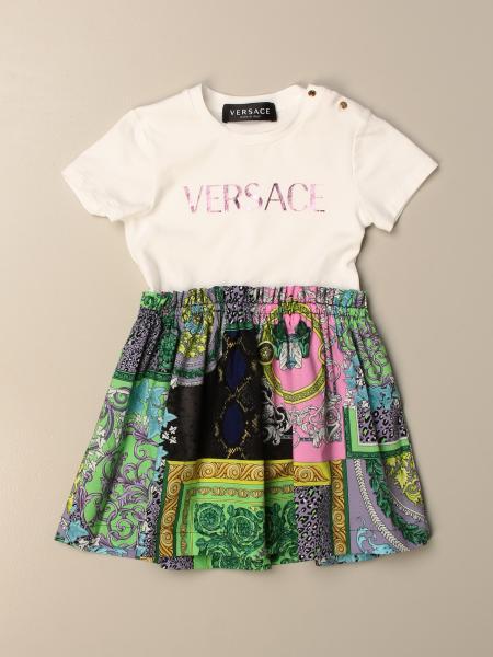 Traje niños Versace Young