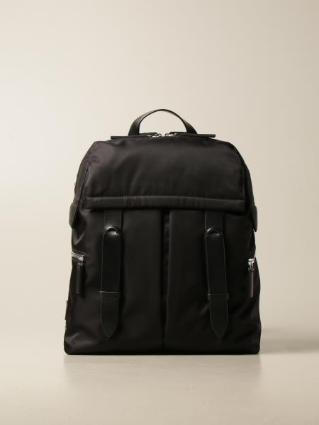 Backpack men Orciani