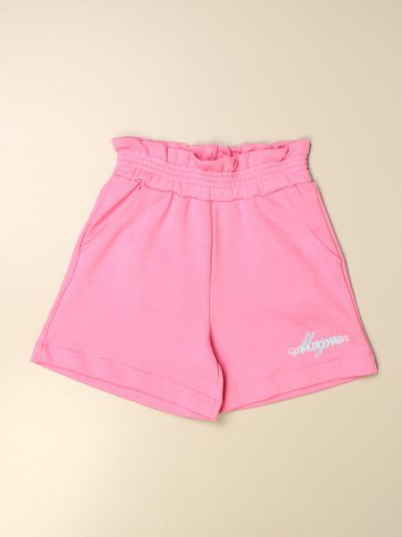 Pantalones cortos niños Msgm Kids