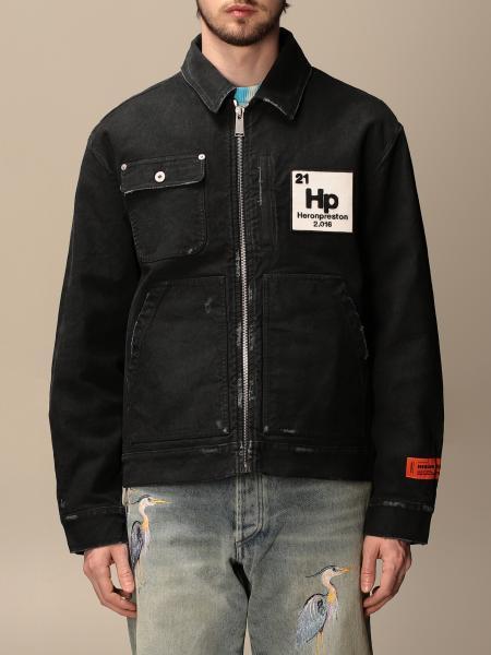 Heron Preston: Jacket men Heron Preston