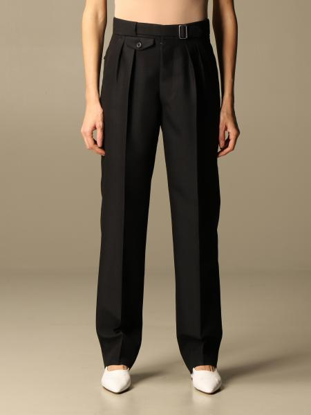 Maison Margiela trousers with america pockets
