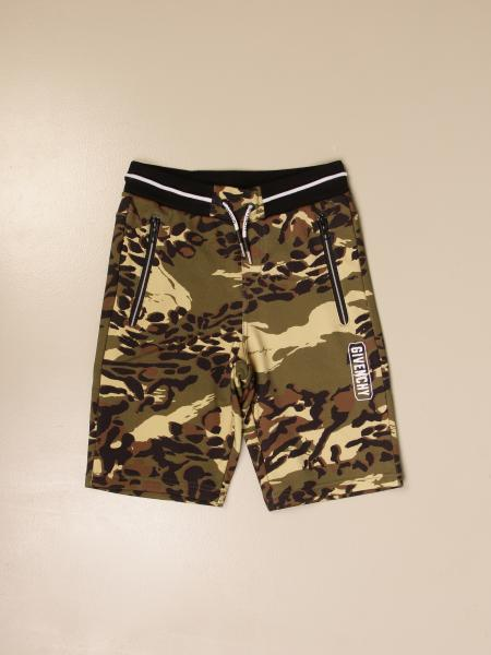 Givenchy: Shorts kinder Givenchy
