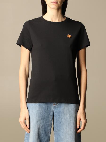Kenzo: T-shirt femme Kenzo