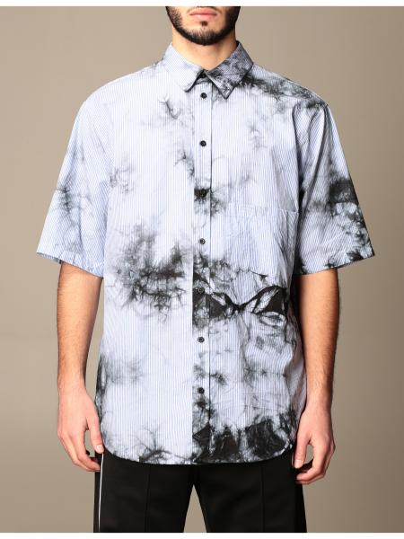 Shirt men Marcelo Burlon