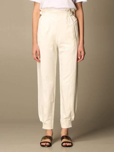 Pants women Alberta Ferretti
