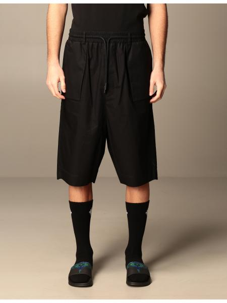 Short men Marcelo Burlon