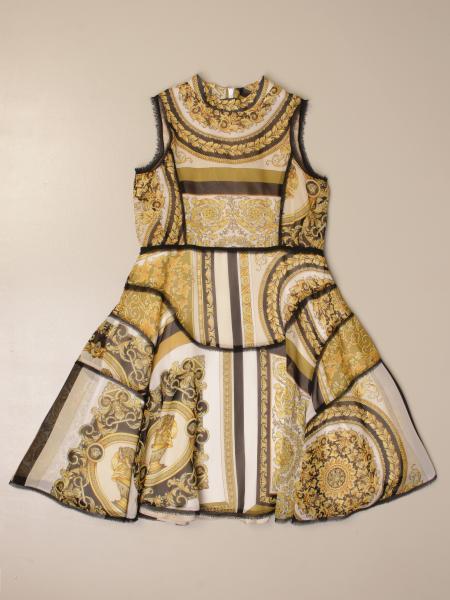 Платье Детское Versace Young