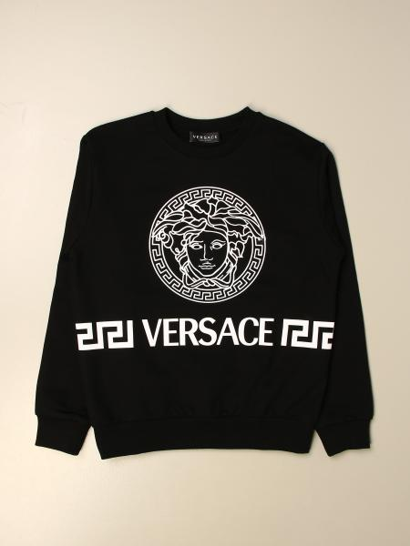 Jumper kids Versace Young