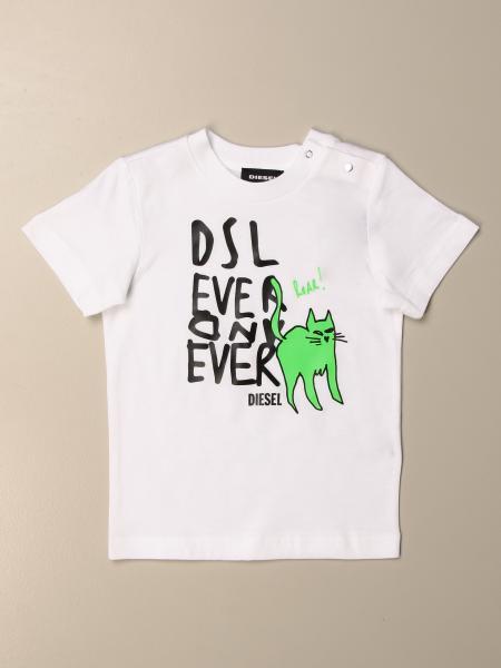 Diesel: T-shirt enfant Diesel