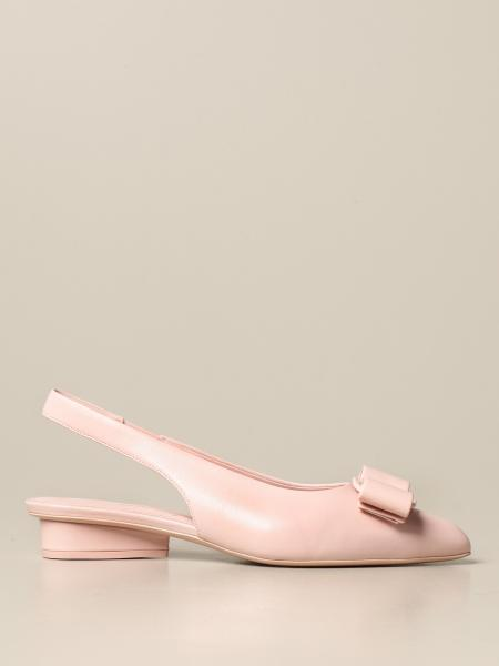 Ballet pumps women Salvatore Ferragamo