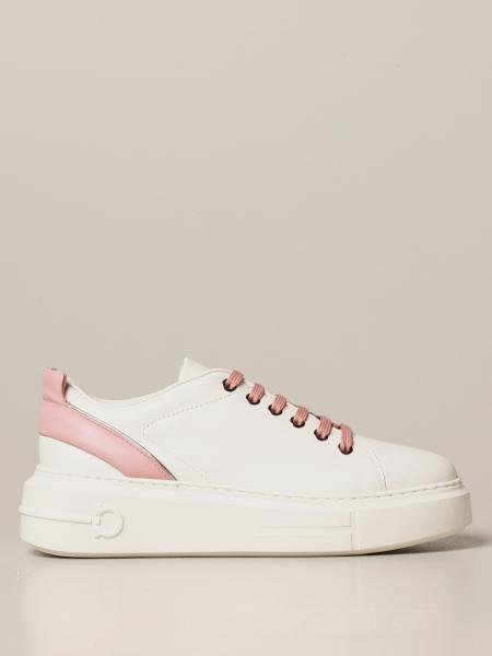 Sneakers women Salvatore Ferragamo