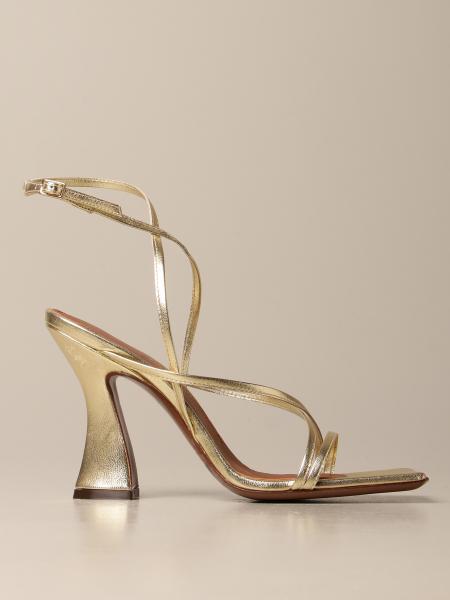 L'autre Chose: 高跟凉鞋 女士 L'autre Chose