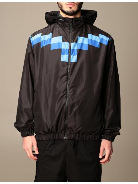 Jacket men Marcelo Burlon