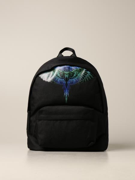 Backpack men Marcelo Burlon