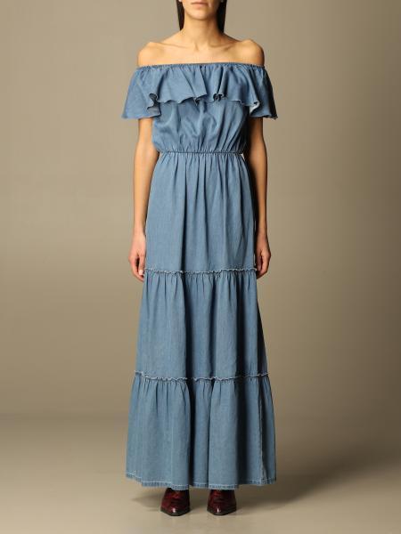 Federica Tosi: Robes femme Federica Tosi
